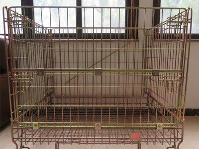 重庆美式仓储笼