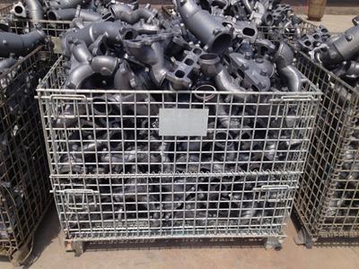 重庆不锈钢仓储笼