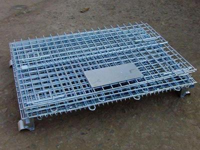 折叠仓储笼